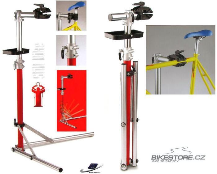 BOSS Stilt Bike BS-S3000 montážní skládací stojan