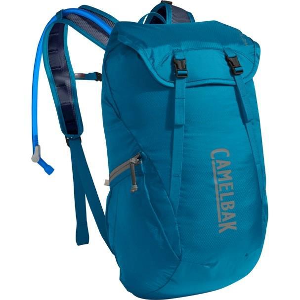 CAMELBAK Arete 18 batoh s pitným vakem grecian blue/navy blazer