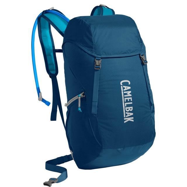 CAMELBAK Arete 22 batoh s pitným vakem poseidon/vivid blue