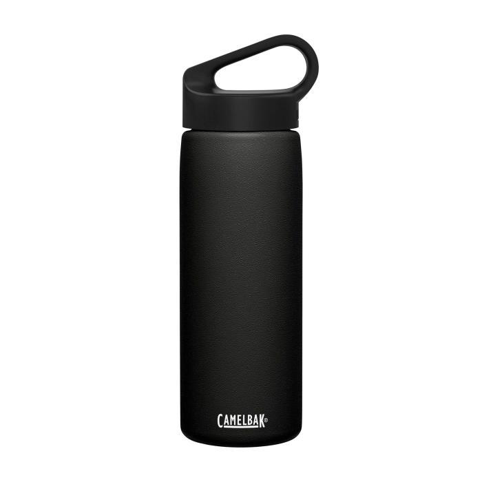 CAMELBAK Carry Cap Vacuum 0,6 l láhev black