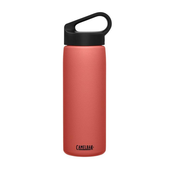 CAMELBAK Carry Cap Vacuum 0,6 l láhev terracotta