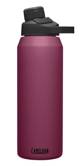 CAMELBAK Chute Mag Vacuum 1000ml láhev plum