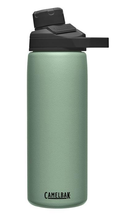 CAMELBAK Chute Mag Vacuum 600ml láhev moss