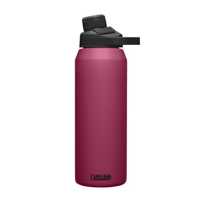 CAMELBAK Chute Mag Vacuum 600ml láhev plum
