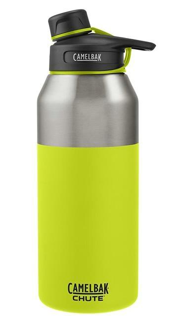 CAMELBAK Chute Vacuum 1,2 l termoláhev lime
