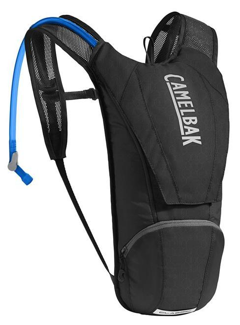 CAMELBAK Classic 2,5 l batoh s pitným vakem black/graphite