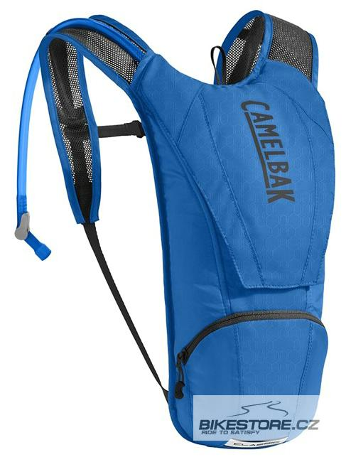 CAMELBAK Classic 2,5 l batoh s pitným vakem carve blue/black