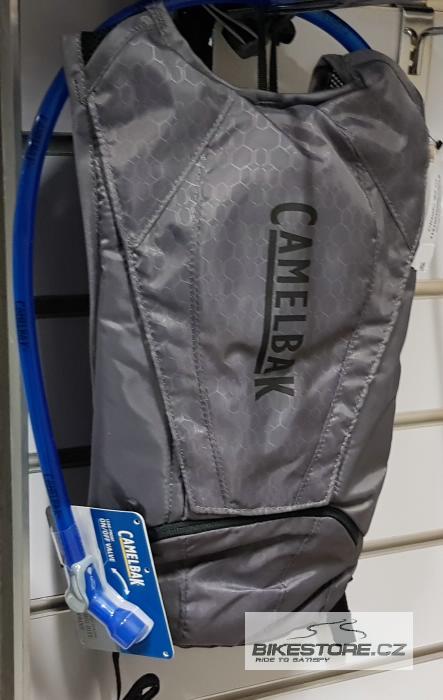 CAMELBAK Classic 2,5 l batoh s pitným vakem graphite/black