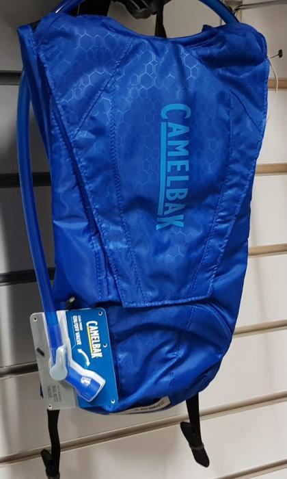 CAMELBAK Classic 2,5 l batoh s pitným vakem lapis blue/atomic blue
