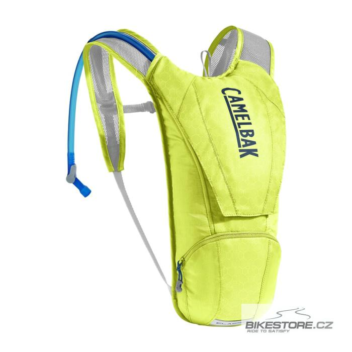 CAMELBAK Classic 2,5 l batoh s pitným vakem safety yellow/navy