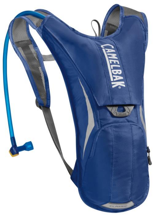 CAMELBAK Classic batoh s pitným vakem pure blue