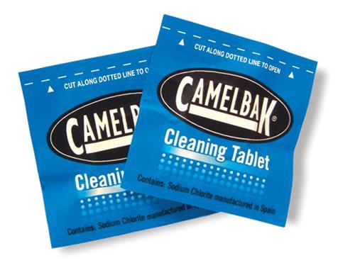 CAMELBAK Cleaning Tablets čistící tablety (8 kusů)