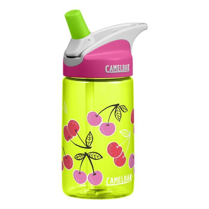 CAMELBAK Eddy Kids Bottle dětská láhev Cherries