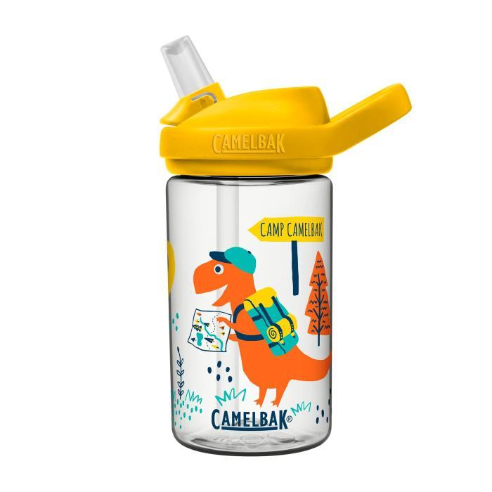 CAMELBAK Eddy+ Kids Bottle dětská láhev Dino Summer