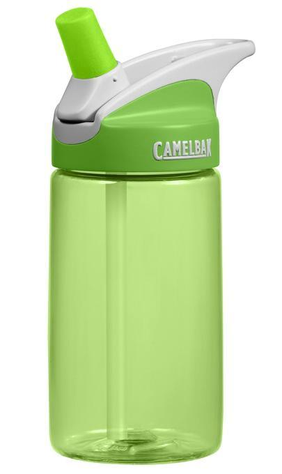 CAMELBAK Eddy Kids Bottle dětská láhev grass
