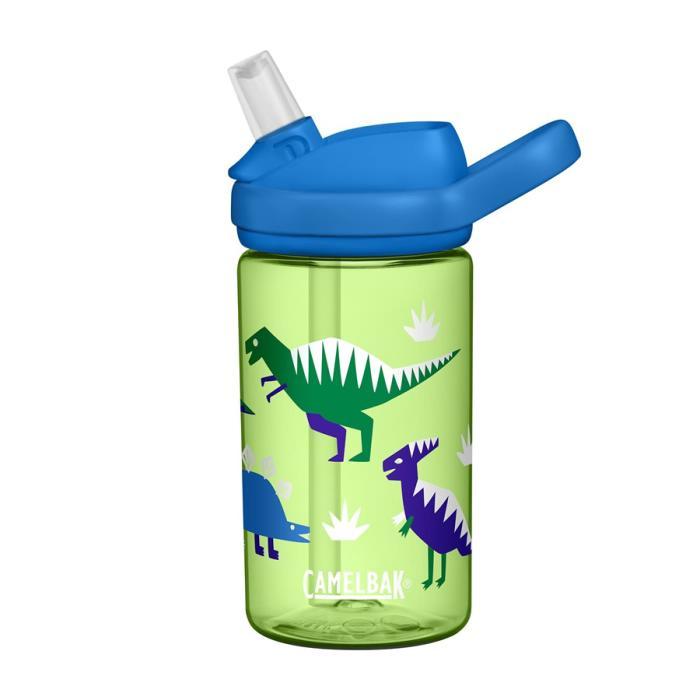 CAMELBAK Eddy Kids Bottle dětská láhev Hip Dinos