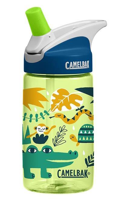 CAMELBAK Eddy Kids Bottle dětská láhev jungle animals