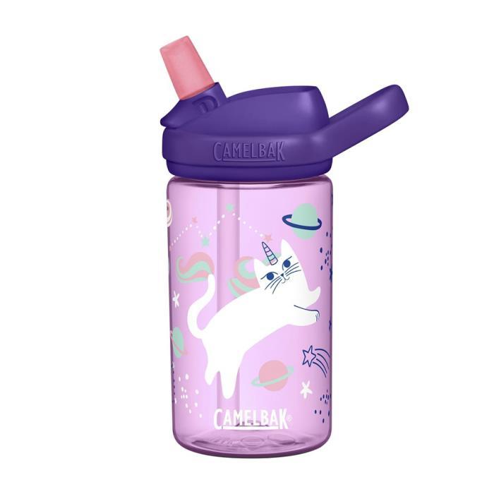 CAMELBAK Eddy+ Kids Bottle dětská láhev Kosmic Kitties