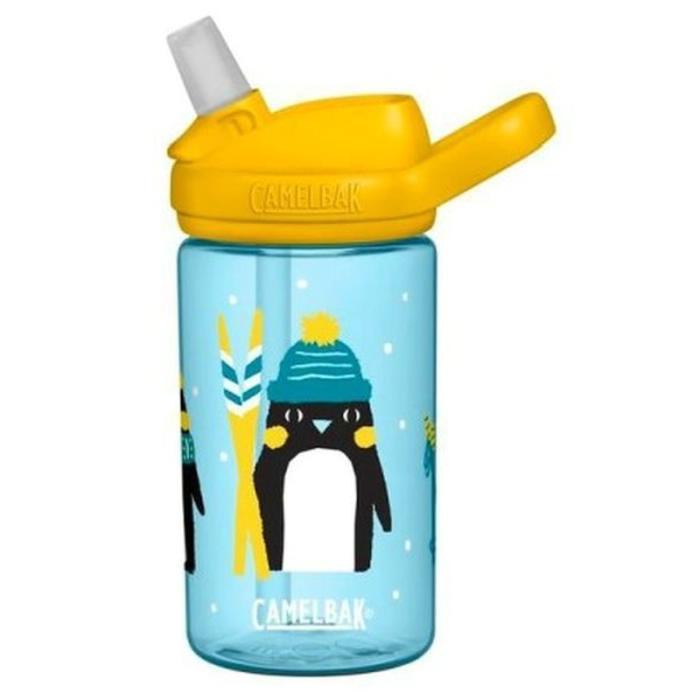 CAMELBAK Eddy+ Kids Bottle dětská láhev Penguin Patrol