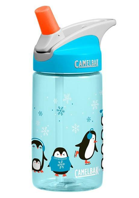 CAMELBAK Eddy Kids Bottle dětská láhev penguine parade