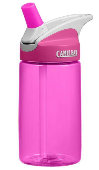 CAMELBAK Eddy Kids Bottle dětská láhev pink