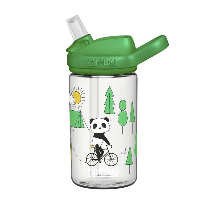 CAMELBAK Eddy+ Kids Bottle dětská láhev Playful Pandas