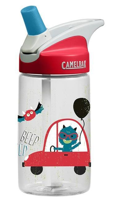 CAMELBAK Eddy Kids Bottle dětská láhev rad monsters