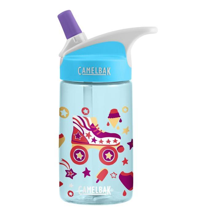 CAMELBAK Eddy Kids Bottle dětská láhev Roller Skates