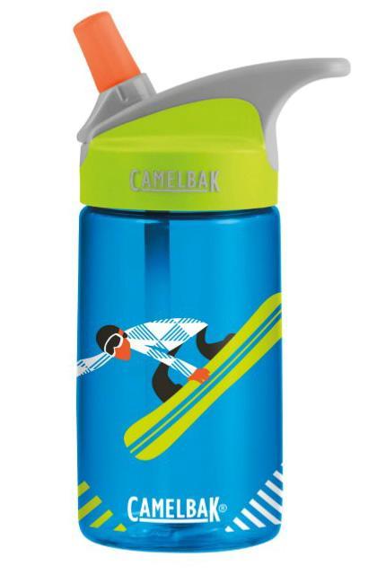 CAMELBAK Eddy Kids Bottle dětská láhev Send It