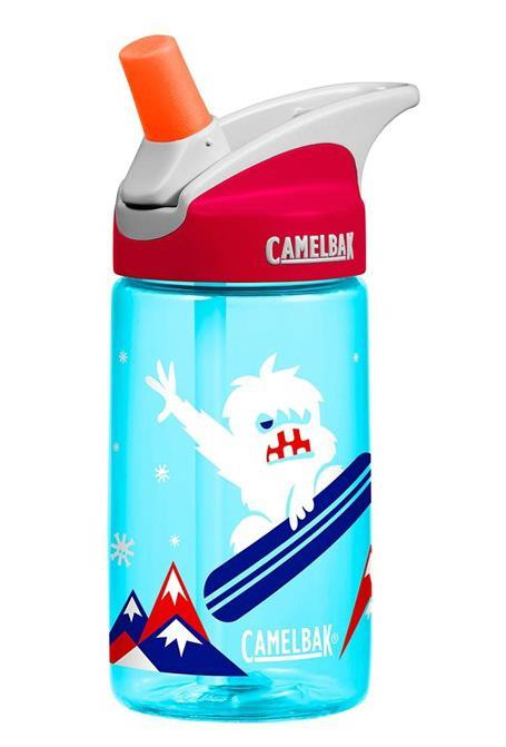 CAMELBAK Eddy Kids Bottle dětská láhev shred it Yeti