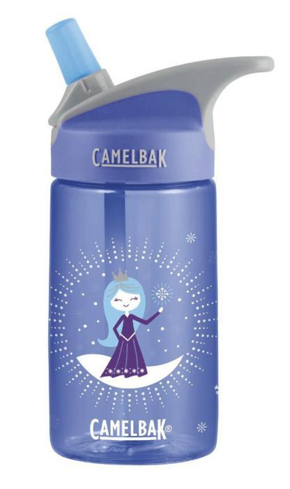 CAMELBAK Eddy Kids Bottle dětská láhev Snow Princess