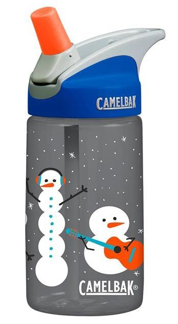 CAMELBAK Eddy Kids Bottle dětská láhev Snowmen