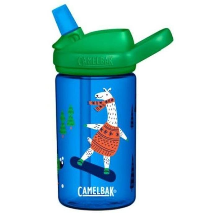 CAMELBAK Eddy+ Kids Bottle dětská láhev Sweater Shredders