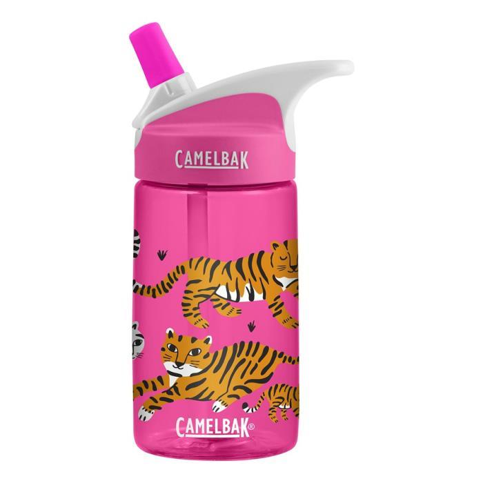 CAMELBAK Eddy Kids Bottle dětská láhev Tigers