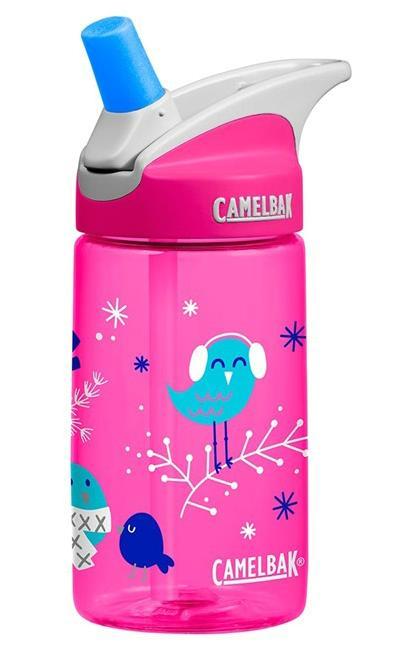 CAMELBAK Eddy Kids Bottle dětská láhev winter birdies