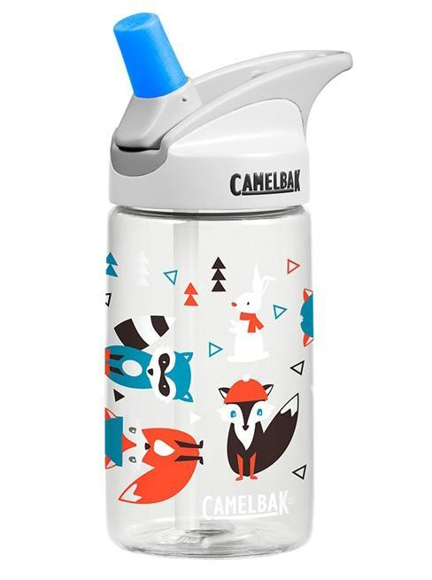 CAMELBAK Eddy Kids Bottle dětská láhev winter woodland
