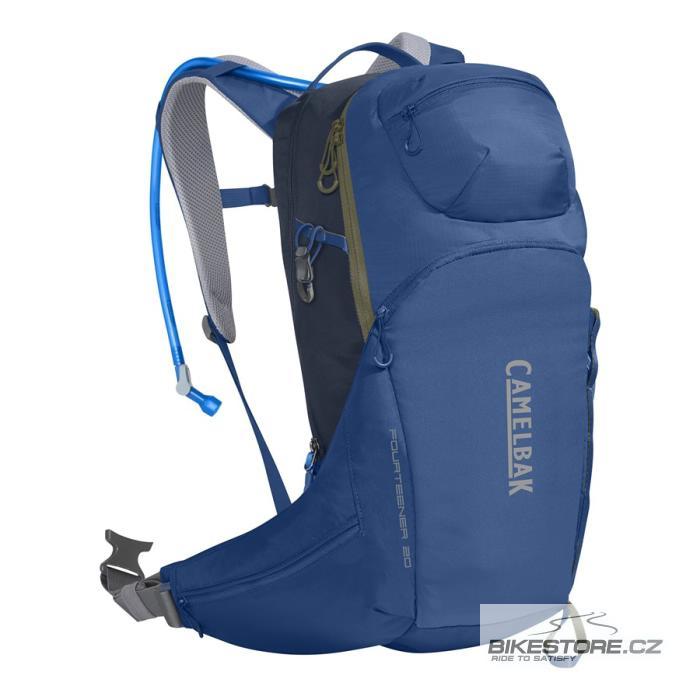 CAMELBAK Fourteener 20 batoh s pitným vakem galaxy blue/navy blazer