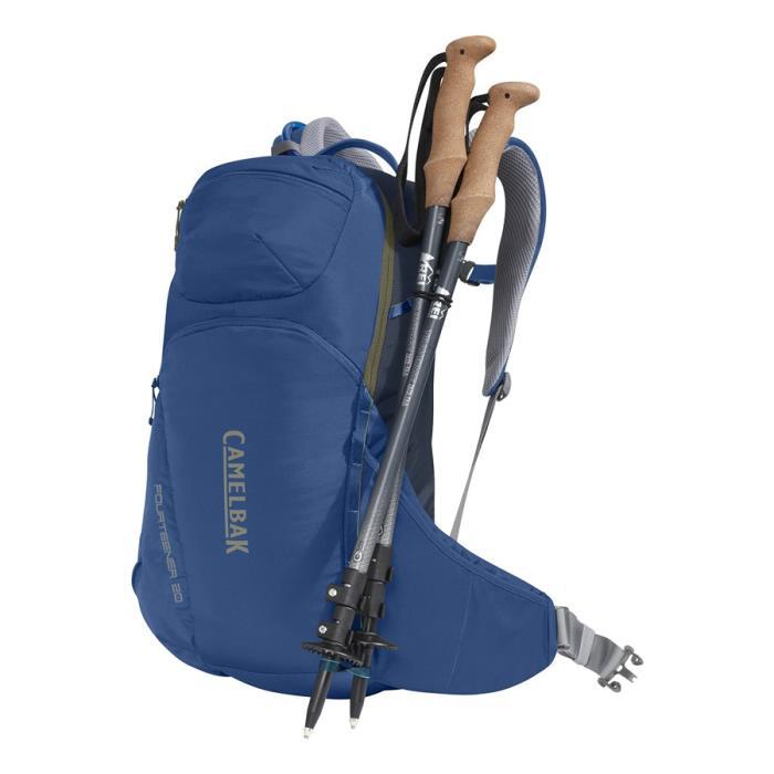 CAMELBAK Fourteener 24 batoh s pitným vakem galaxy blue/navy blazer