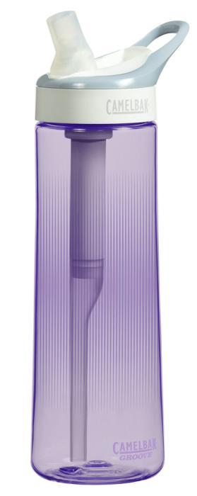 CAMELBAK Groove 0,75 l láhev violet