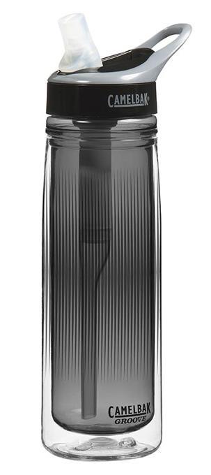 CAMELBAK Groove Insulated láhev graphite