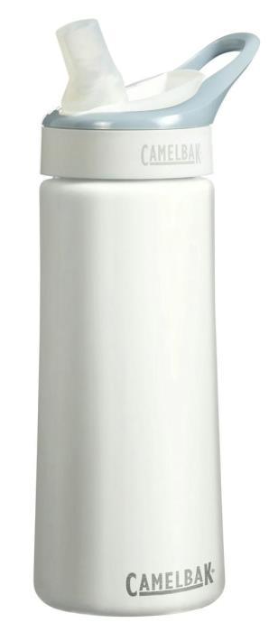CAMELBAK Groove Stainless láhev white