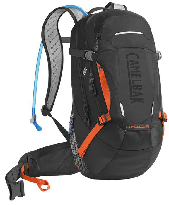 CAMELBAK Hawg LR 20 batoh s pitným vakem black/laser orange