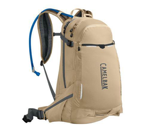 CAMELBAK Hawg LR 20 batoh s pitným vakem kelp/charcoal