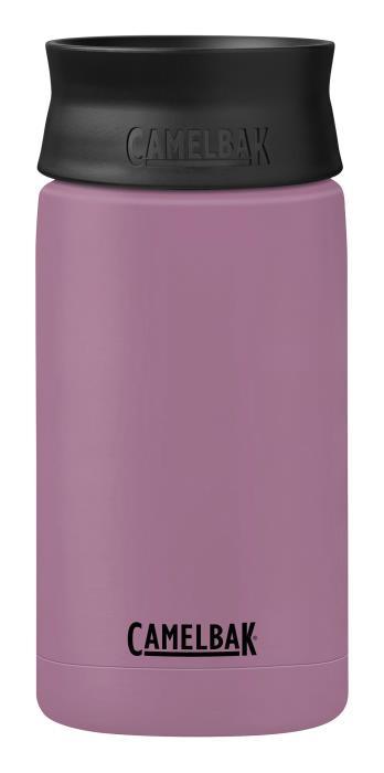 CAMELBAK Hot Cap Vacuum 0,35 l láhev light purple