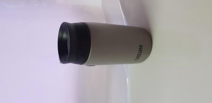 CAMELBAK Hot Cap Vacuum 0,35 l láhev stone
