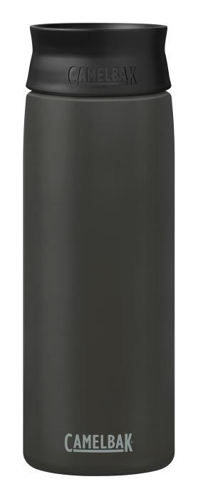 CAMELBAK Hot Cap Vacuum 600ml láhev black