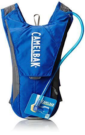 CAMELBAK HydroBak batoh s pitným vakem lapis blue/atomic blue