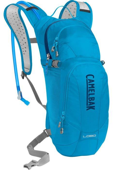 CAMELBAK Lobo batoh s pitným vakem atomic blue/pitch blue