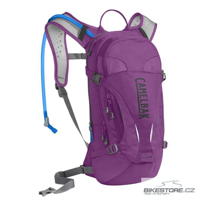 CAMELBAK Luxe dámský batoh s pitným vakem light purple/charcoal
