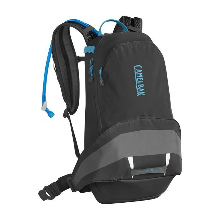 CAMELBAK Luxe LR 14 dámský batoh s pitným vakem charcoal/silver 11l